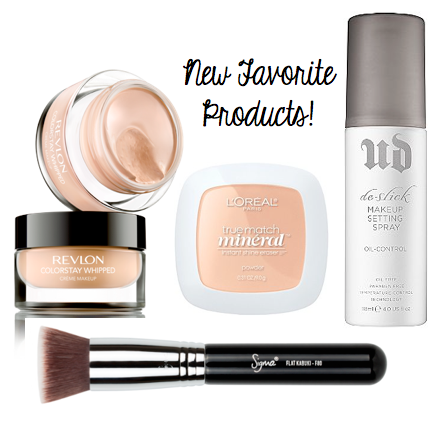 For a Flawless Face